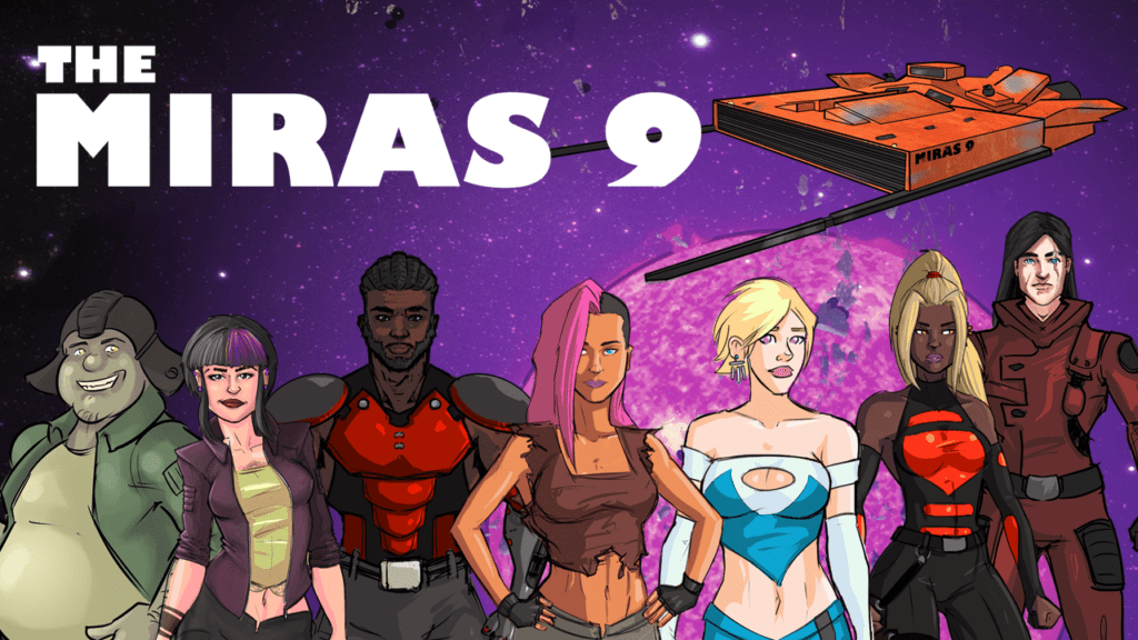 The Miras 9 Review