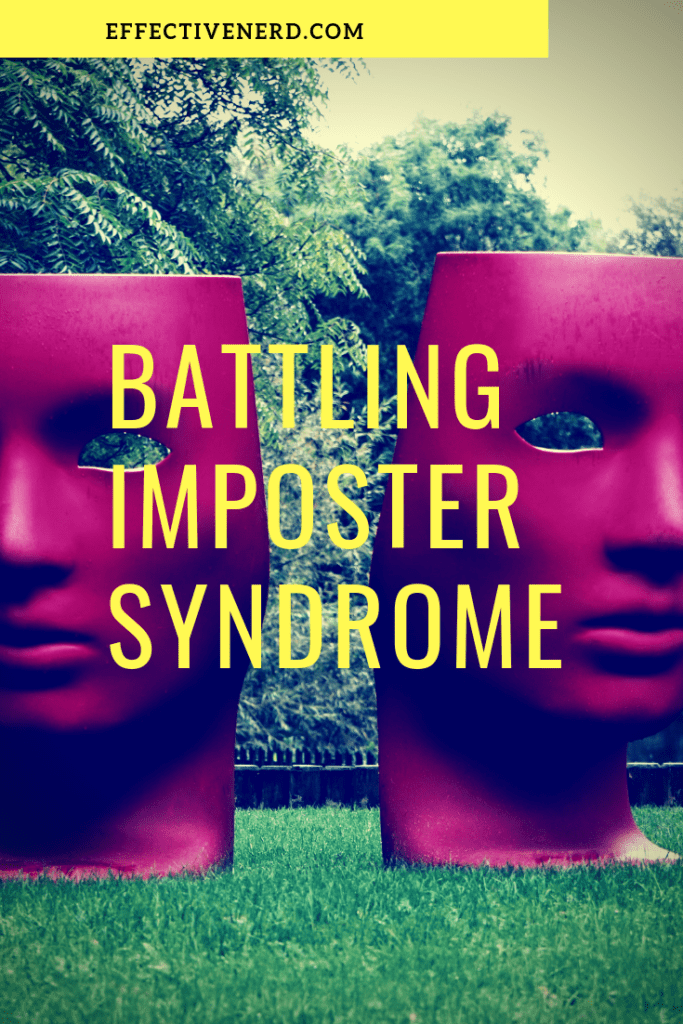 What Is Imposter Syndrome?
