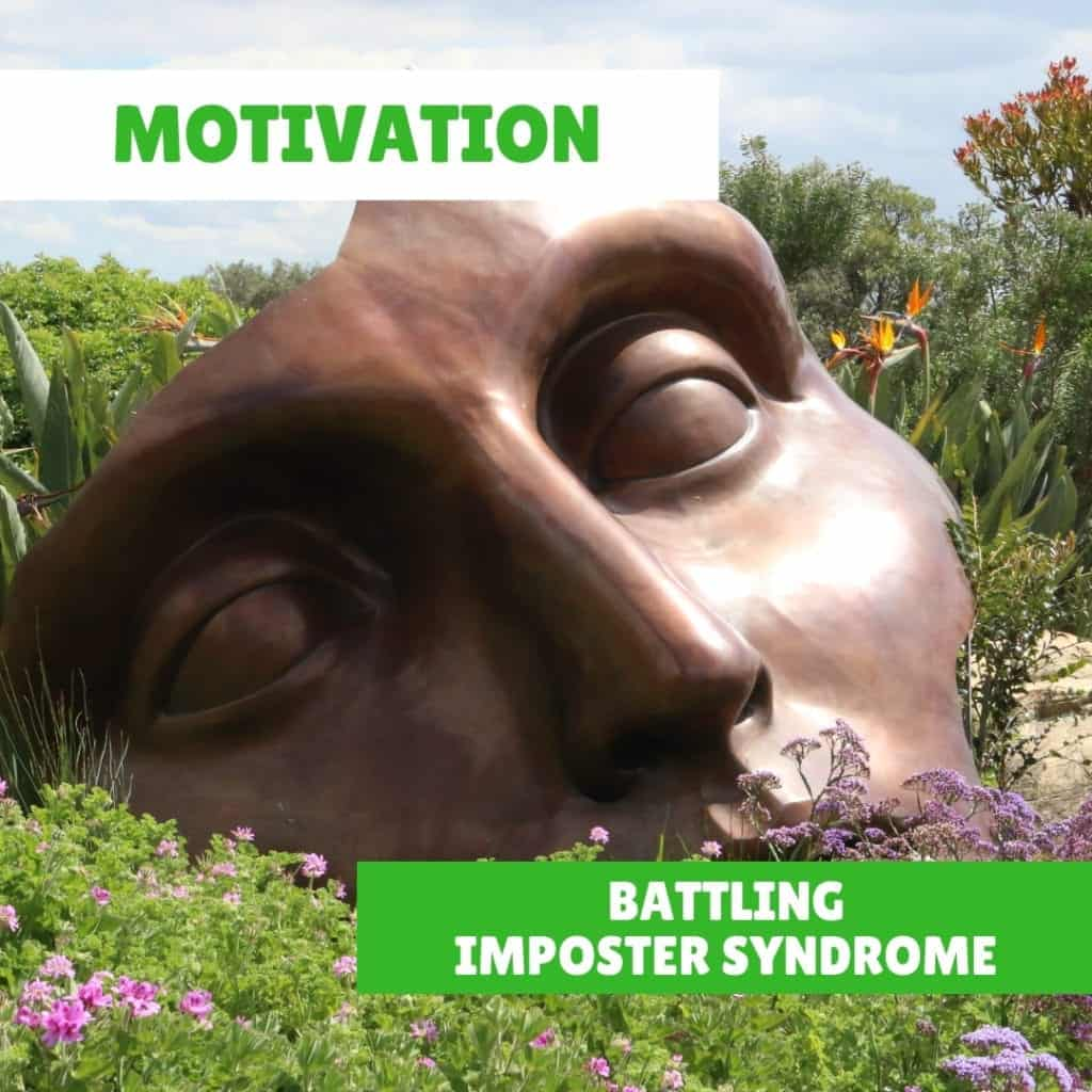 Battling Imposter Syndrome