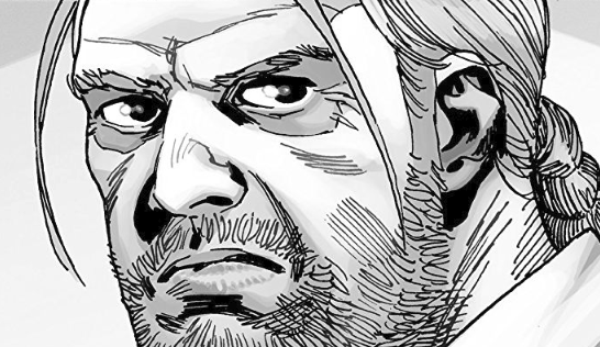 The Walking Dead Issue 189