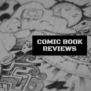 Indie Comic Reviews