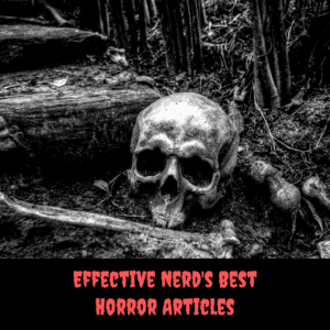 Articles About Horror